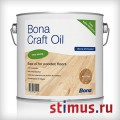 Bona Craft Oil (2,5л)