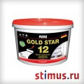 Pufas Gold Star 12