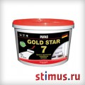 Pufas Gold Star 7
