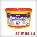 Pufas Matt-Latex