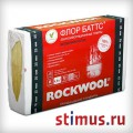 Rockwool Floor Batts 100мм