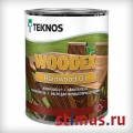 Teknos Woodex Hardwood