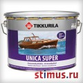 Tikkurila Unica Super глянцевый